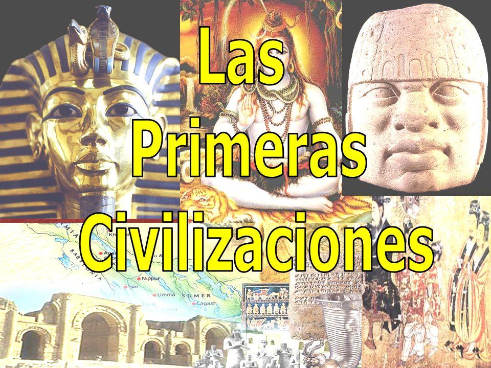 LA CIVILIZACIÓN OLMECA Ubicación Geográfica: Hacia el año 1.200 a.