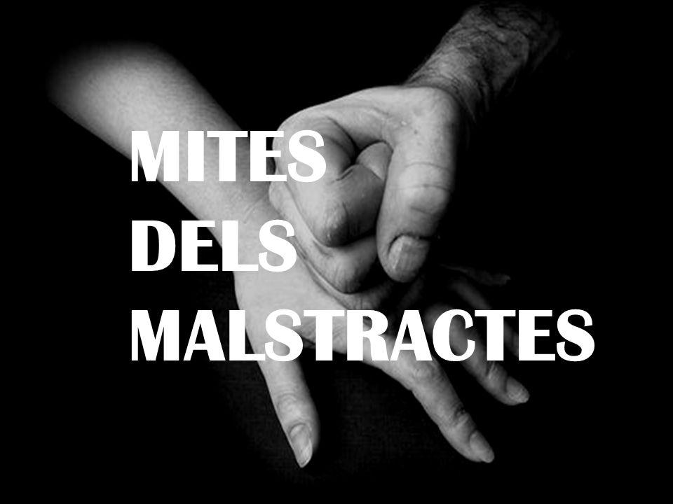 MITES DELS MALSTRACTES