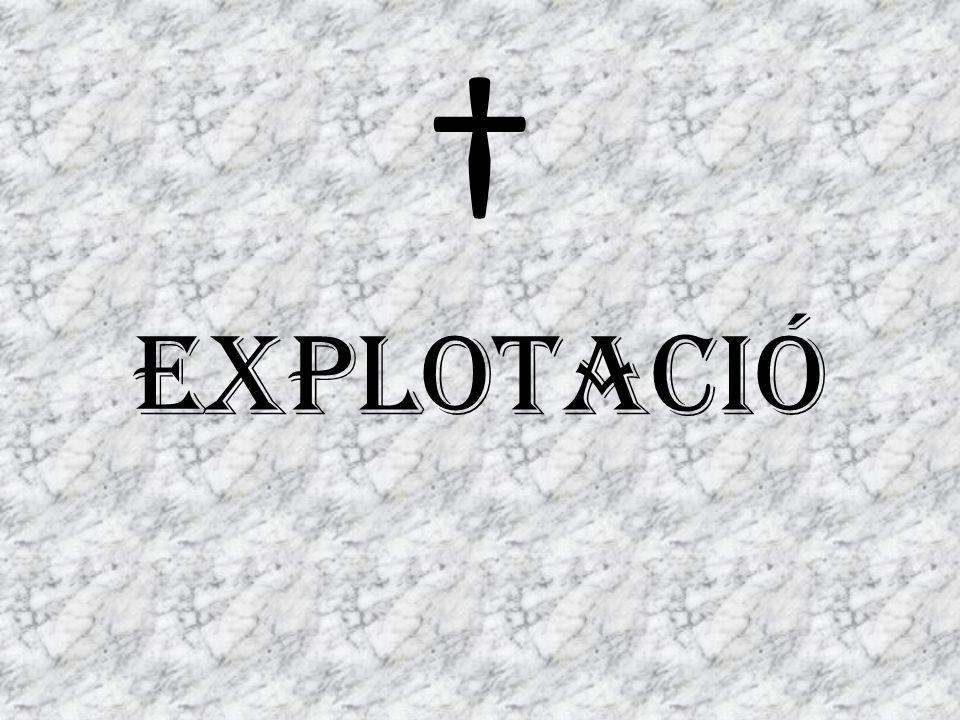 explotació