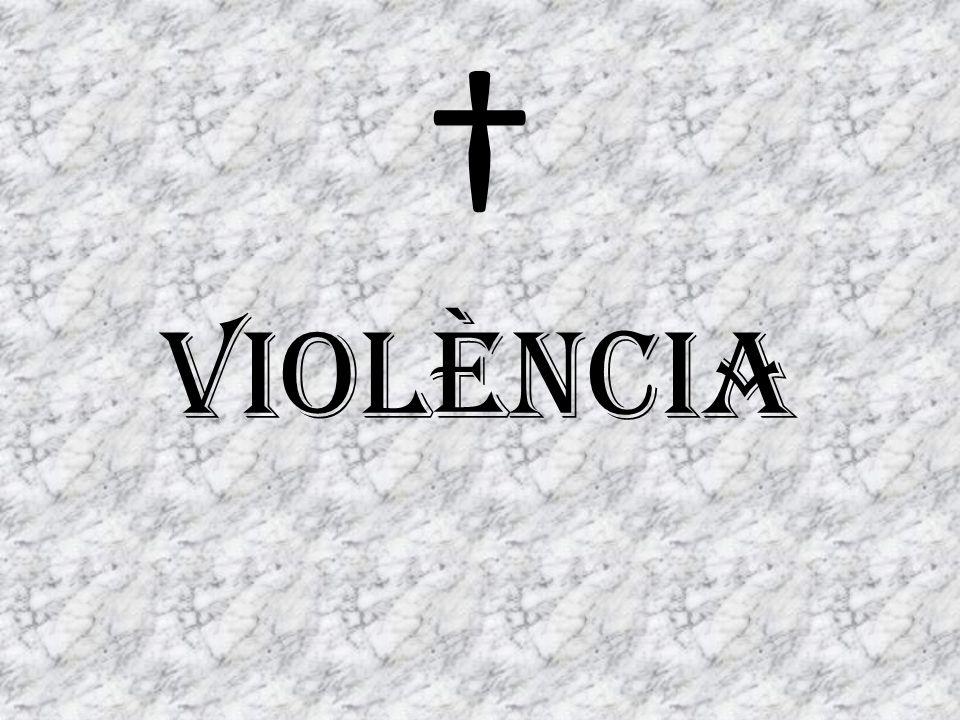No sha daguantar pels fills, la violència s aprèn