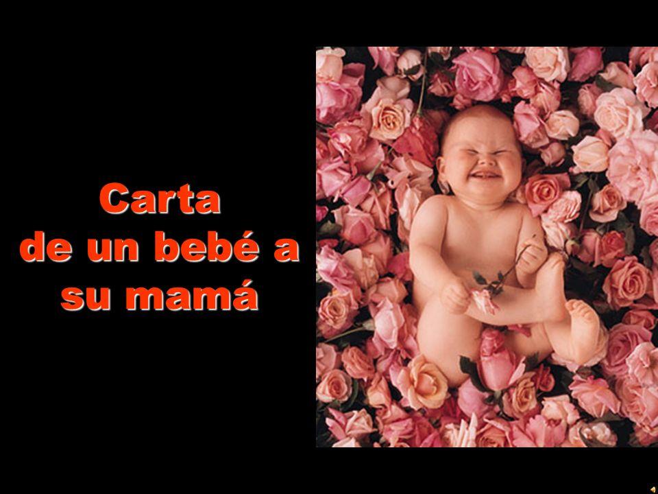 ¿Hola mamá, cómo estás.Yo muy bien, gracias a Dios.