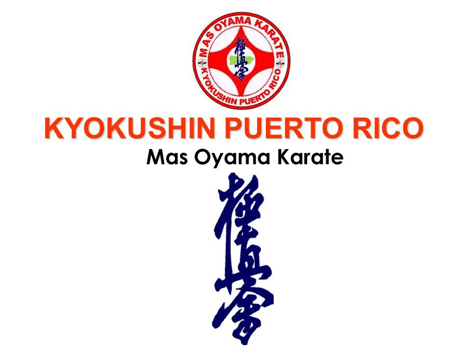 ¿Que es el Kyokushin Dojo Kun.
