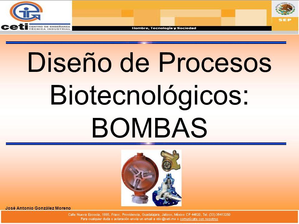 Bombas Rotodinámicas II: La bomba rotodinámica es capaz de satisfacer la mayoría de las necesidades de la ingeniería y su uso está muy extendido.
