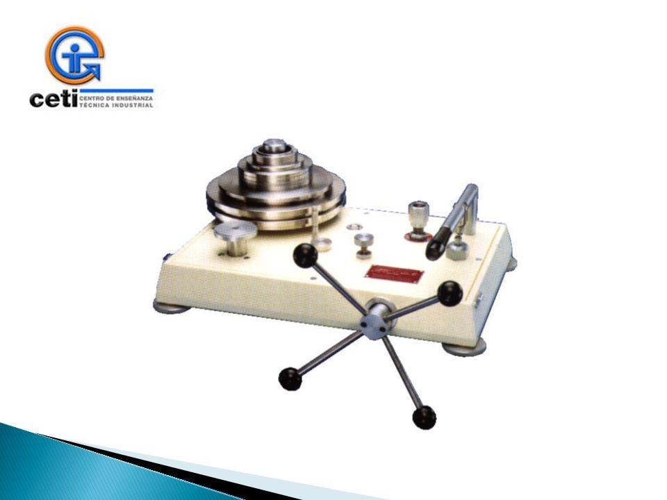 Las balanzas de pesos muertos son patrones primarios de presión, equipos ideales para la calibración de instrumentos como manómetros, transmisores de presión etc.