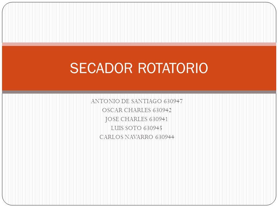 G- pestañas elevadoras H- descarga de producto J- calentador de aire