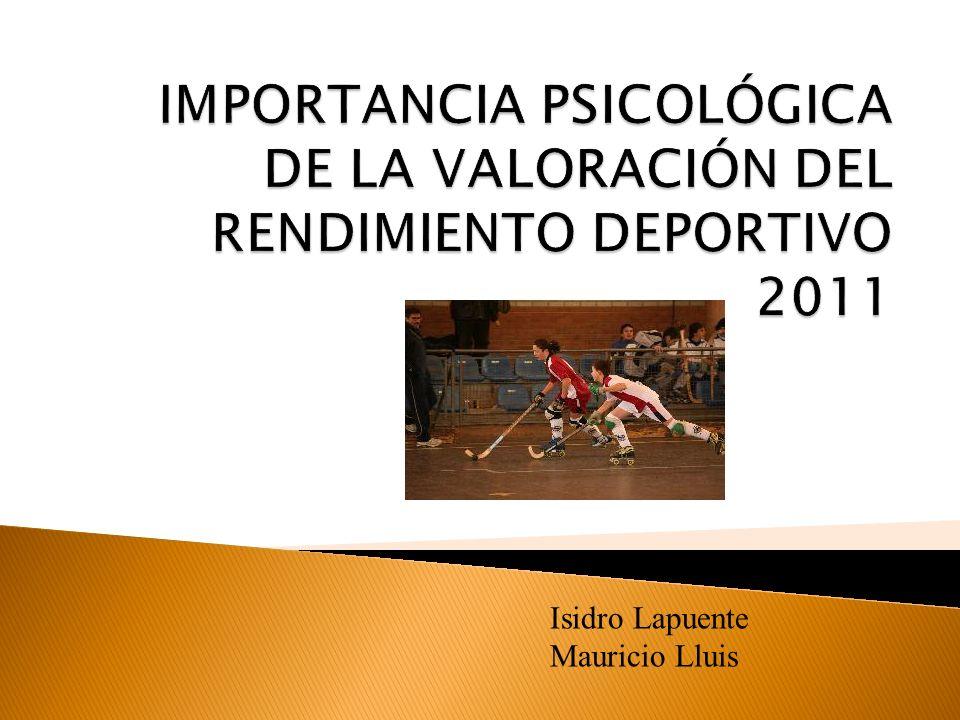 Isidro Lapuente Mauricio Lluis