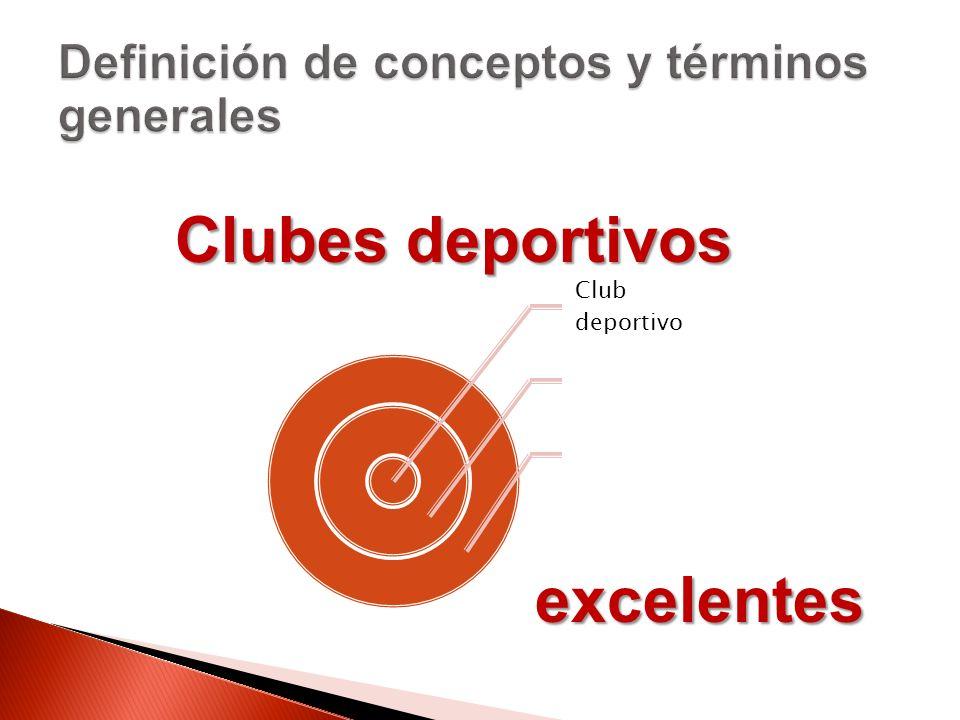 Clubes deportivos Club deportivoexcelentes