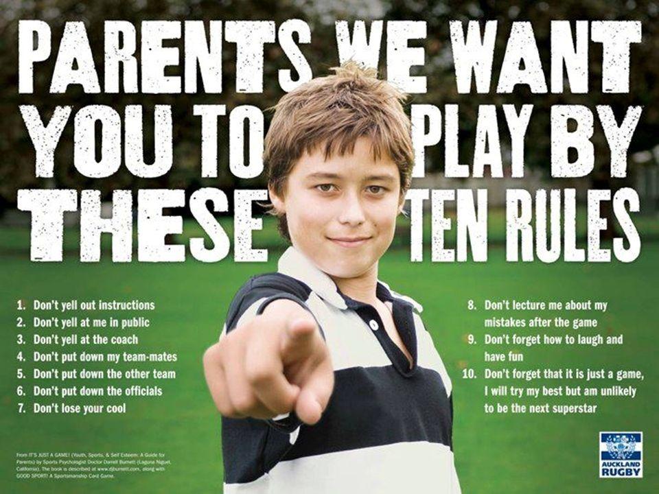 En proceso de desarrollo deportivo el niño/joven: Romper la dicotomía: rendimiento/recreación.