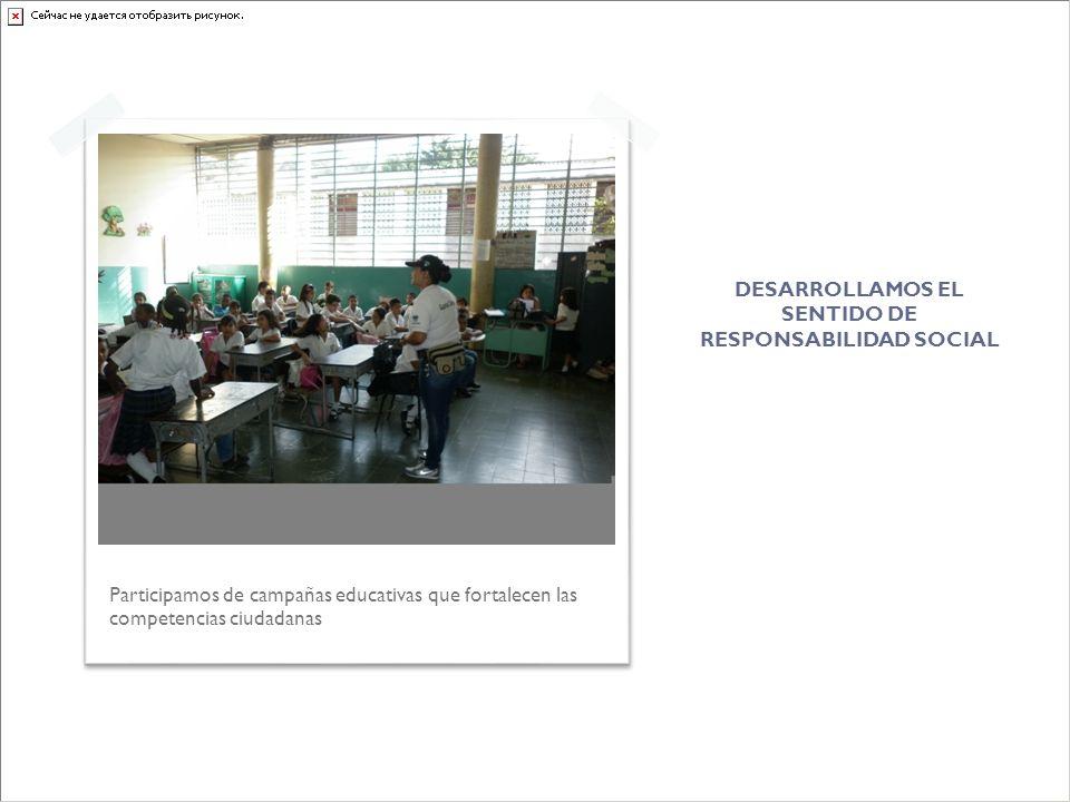 INTERVENCIÓN DE LOS GUARDAS CÍVICOS : LA SECRETARÍA DE CULTURA CIUDADANA POR MEDIO DE LOS GUARDAS CÍVICOS PERMITE UN DIÁLOGO ENTRE GOBIERNO- EDUCACIÓN- CIUDADANOS, LLEVANDO A LA PRÁCTICA PEDAGÓGICA ACTIVIDADES LÚDICO FORMATIVAS A LOS ESTUDIANTES, PERMEANDO TODOS LOS GRADOS DESDE TRANSICIÓN HASTA QUINTO GRADO DE BÁSICA PRIMARIA METODOLOGÍA