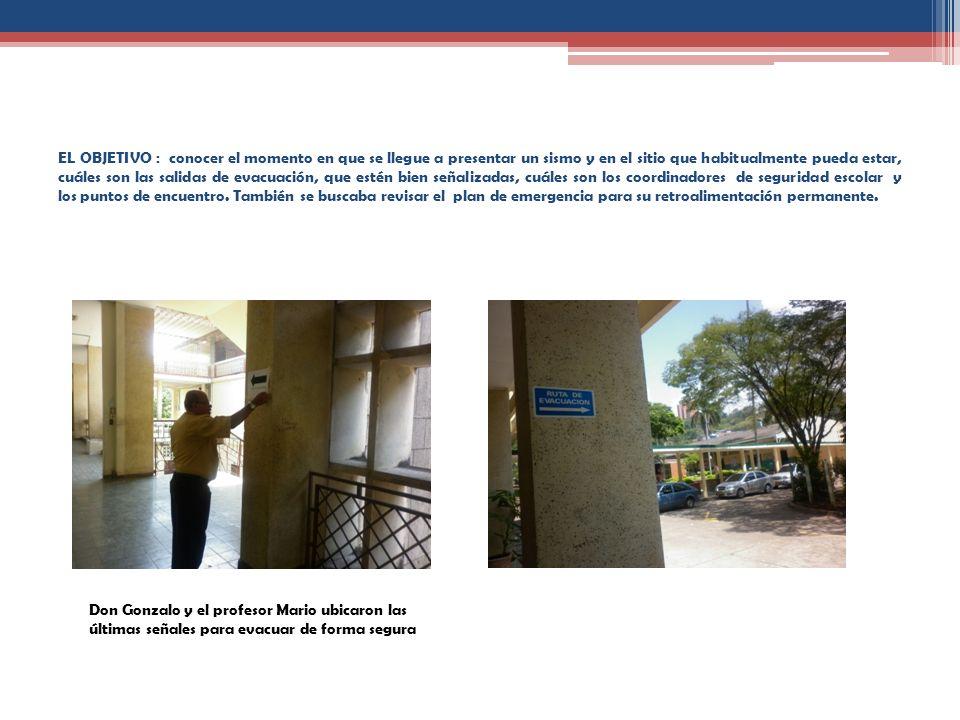 PARTICIPAMOS DEL SIMULACRO DE EVACUACIÓN POR SISMO A NIVEL NACIONAL PARA CONOCER NUESTRAS FORTALEZAS Y DEBILIDADES Entre las 11:00 y 11:50 a.