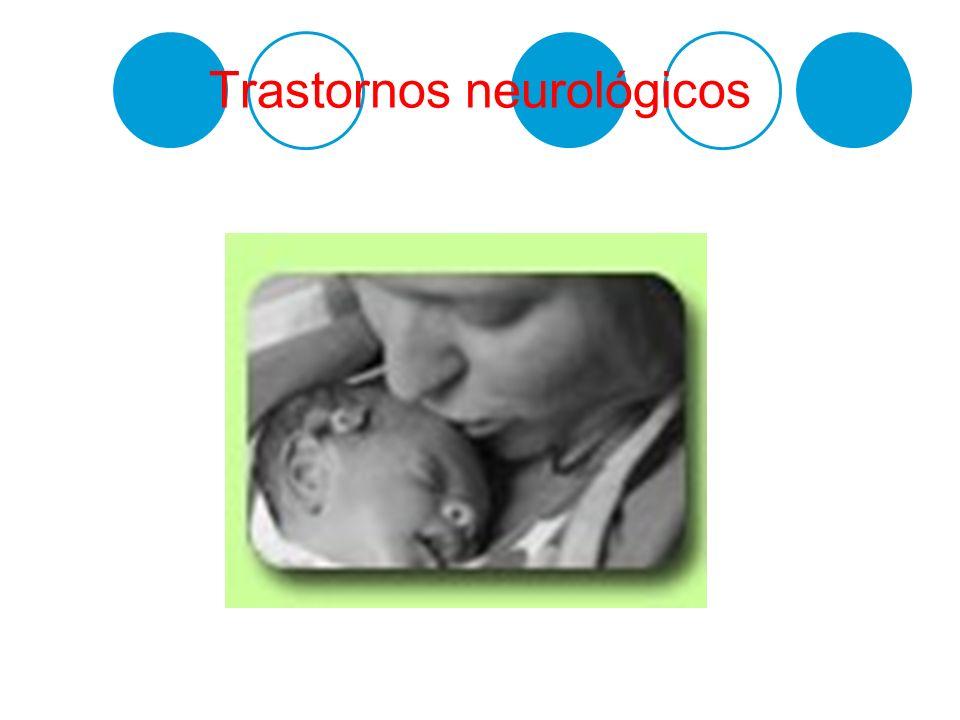 Diagnostico HC Uso de droga por la madre Antecedentes familiares Laboratorio RX ECO TAC Examen de fondo de ojo