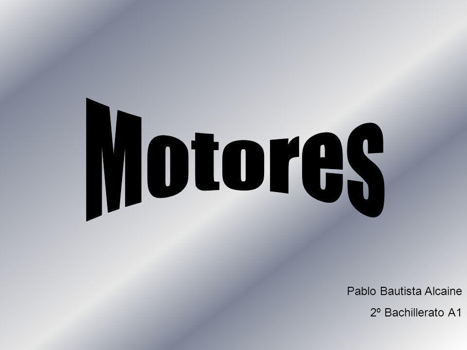 Pablo Bautista Alcaine 2º Bachillerato A1