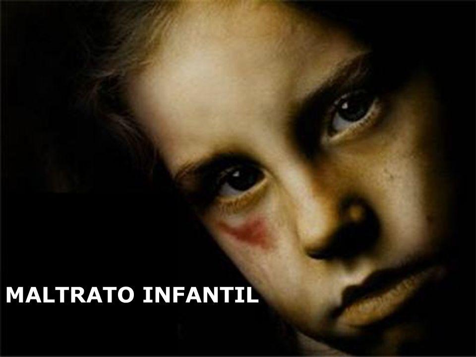 LOGO Presentación realizada por: Mtro. Fco. Javier Robles Ojeda para la materia de Terapia de familia MALTRATO INFANTIL