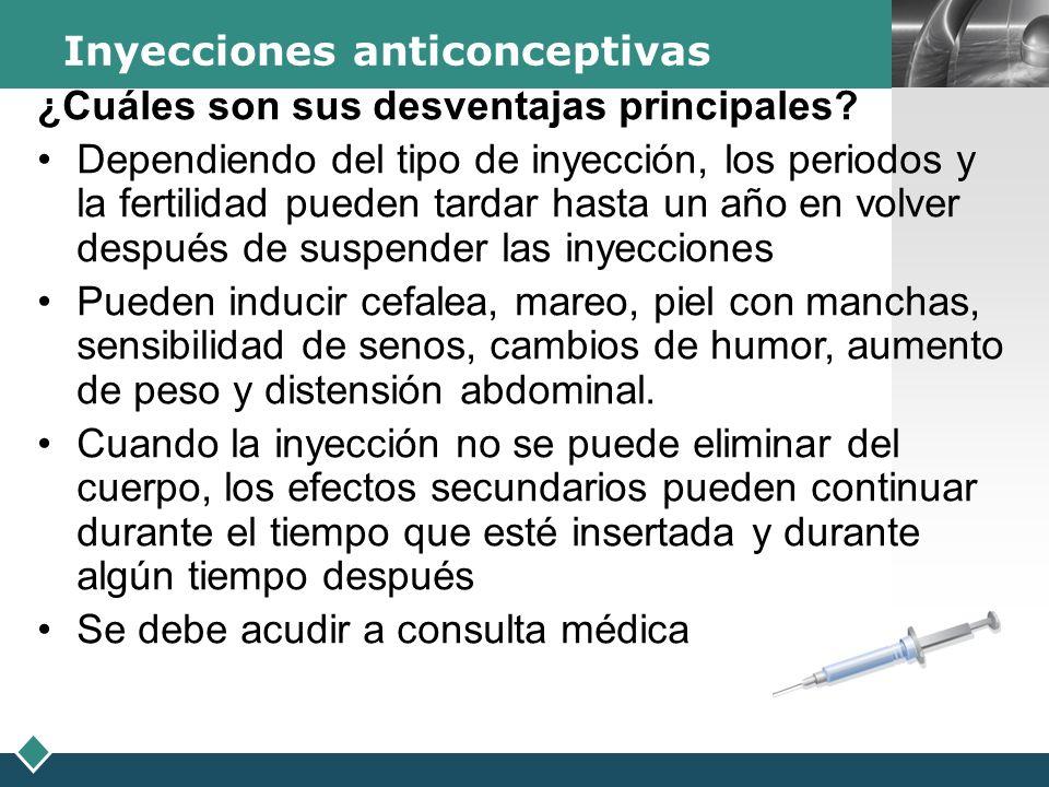 LOGO Implantes anticonceptivos ¿Qué son.Pequeños tubos flexibles de unos 4 cms.