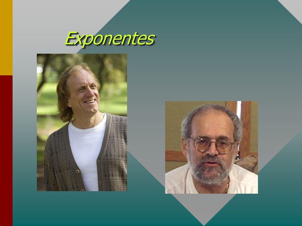 ExponentesExponentes