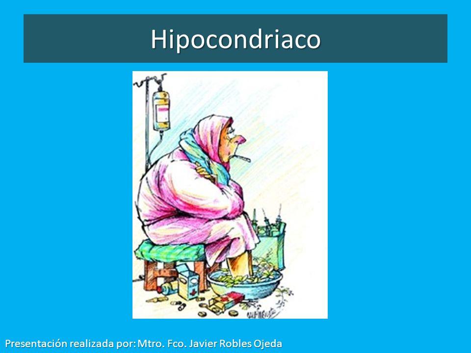 Hipocondriaco