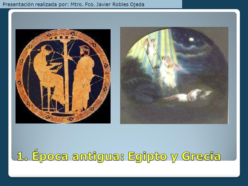 Benjamín Rush Presentación realizada por: Mtro. Fco. Javier Robles Ojeda