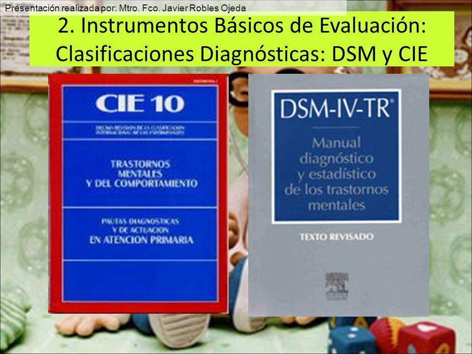 Cronología DSM 1952: aparece el DSM-I (106 categorías diagnósticas) 1968: DSM-II (182 categorías) 1980: DSM-III (256 categorías) 1987: DSM-IIIR (292 categorías) 1994: DSM-IV (297 categorías) 2000: DSM-IV-TR Mayo 2013: DSM-5 Presentación realizada por: Mtro.