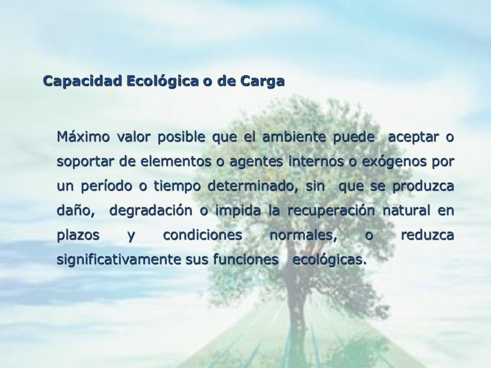 Biodiversidad o Diversidad Biológica Variabilidad entre los organismos vivos, que forman parte de todos los ecosistemas terrestres y acuáticos. Incluy