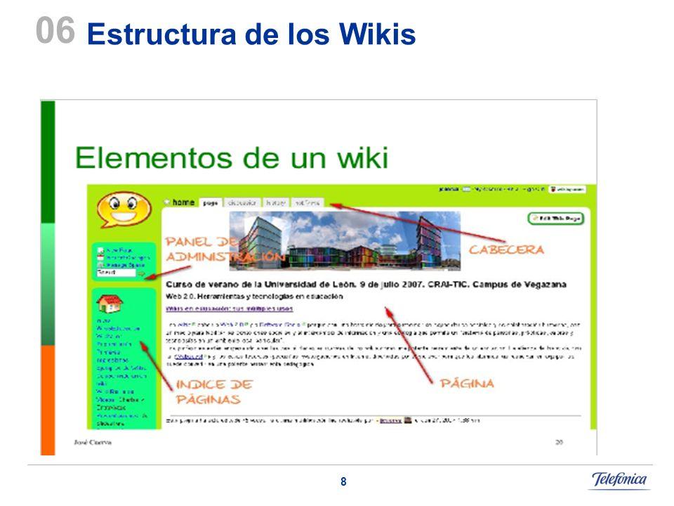 8 Estructura de los Wikis 06