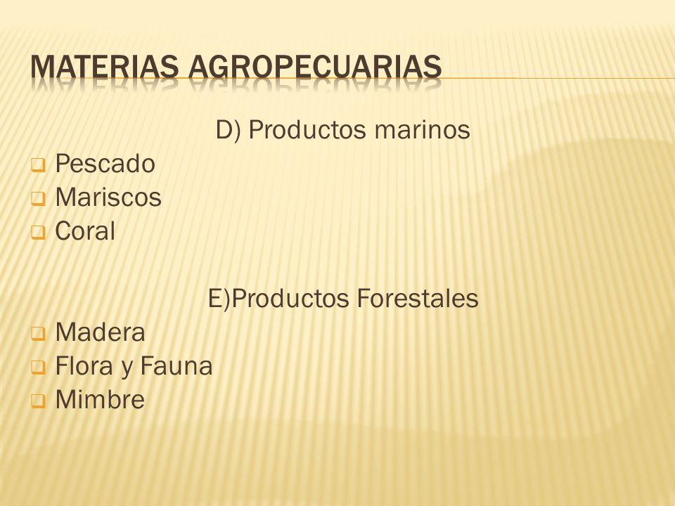 Por esta razón: Un país no puede aprovechar plenamente su potencial agronómico sin recurrir a la agroindustria.