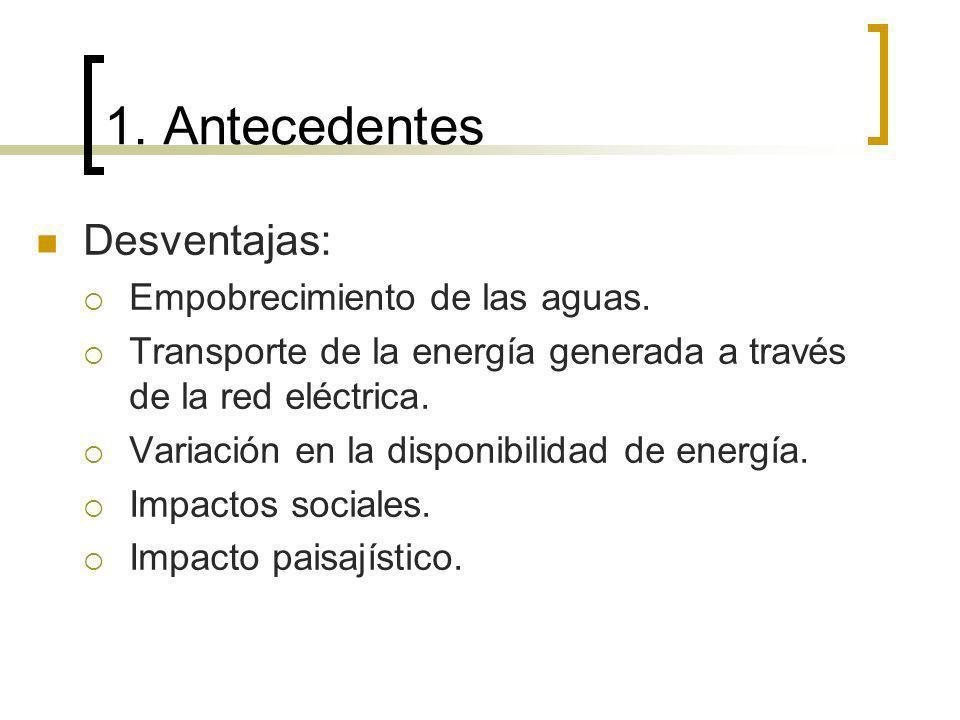 2. Problema Multitud actividades sobre cauce bajo caudal Río Tajo 3 Mini- centrales hidráulicas