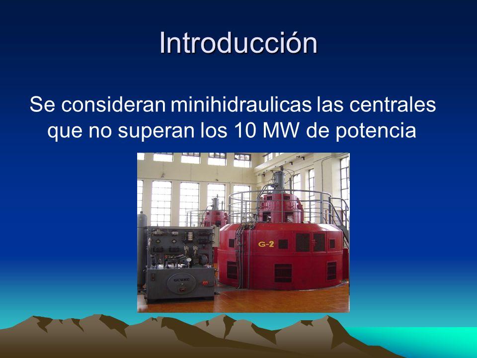 Antecedentes Instalaciones de energia renovable mas antiguas (s.