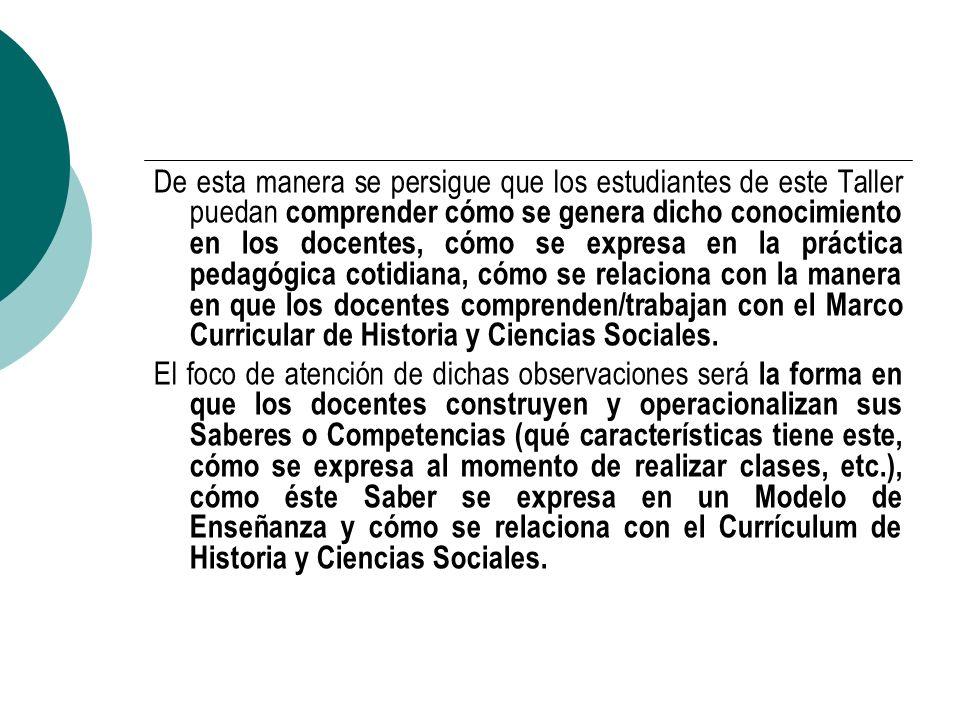 Sobre el Registro Etnográfico.