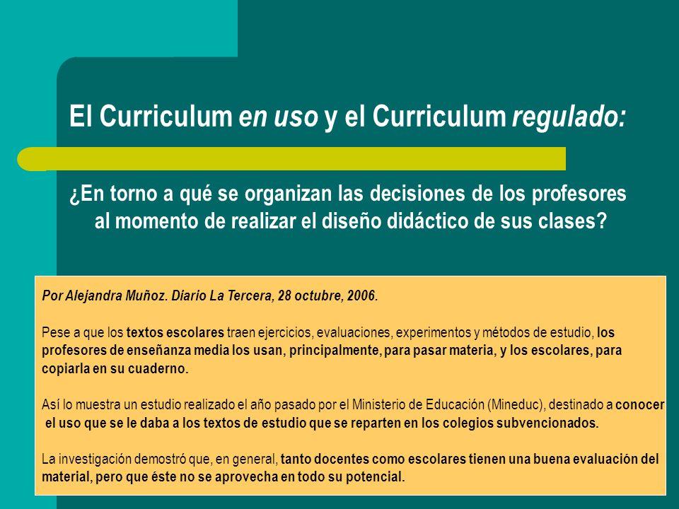 Investigación de Textos Escolares de H y CS: Un caso a modo de ejemplo.