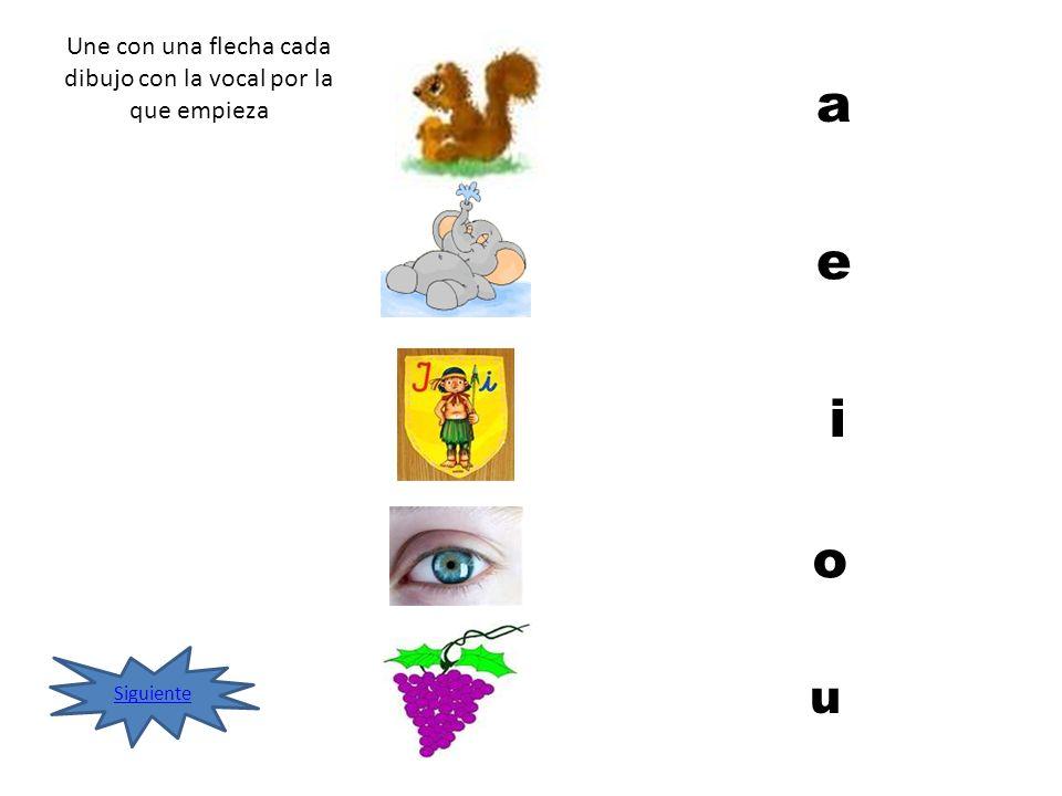 INTRUCCIONES: Arrastra la palabra y colócala en donde corresponde cada imagen.