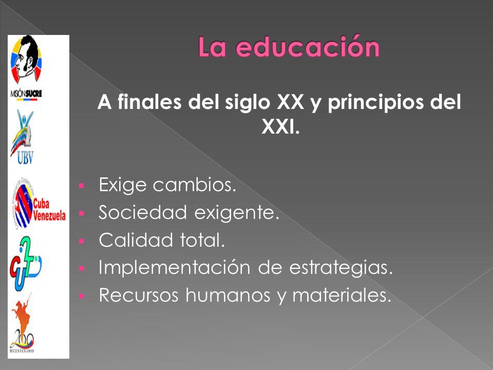 Liderazgo La gestión de la pedagogía La gestión de talento y recurso humano La gestión de clima organizacional y convivencia escolar.