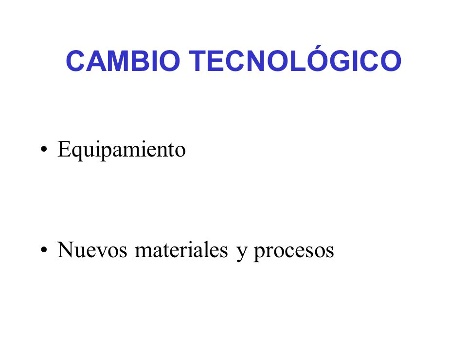 PRODUCCIÓN ENFOCADA Enfoque práctico: organizar pequeñas fábricas dentro de la fábrica (llegando incluso a separaciones con tabiques).