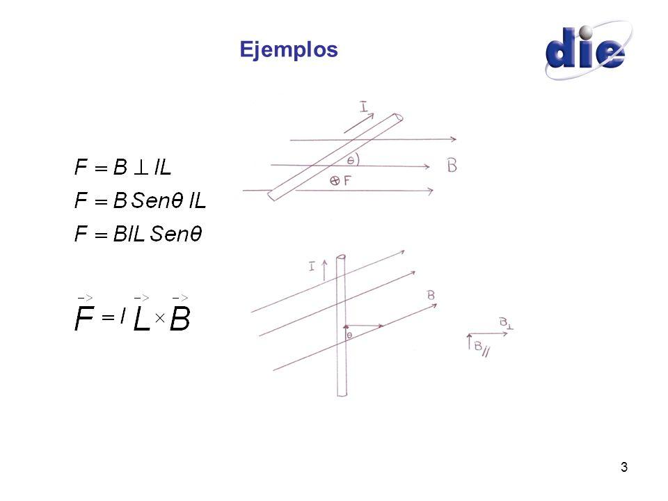 3 Ejemplos