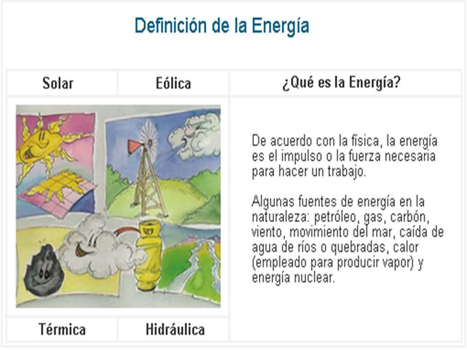 6) Centrales solares Una central solar es aquella instalación en la que se aprovecha la radiación solar para producir energía eléctrica.