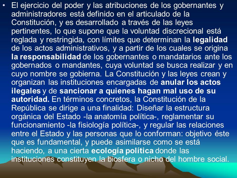 CONSTITUCION POLITICA DE 1991 La Constitución Política de Colombia, vigente desde Julio de 1991, y originada en la Asamblea Nacional Constituyente elegida por voto popular, tiene algunas características de especial interés.