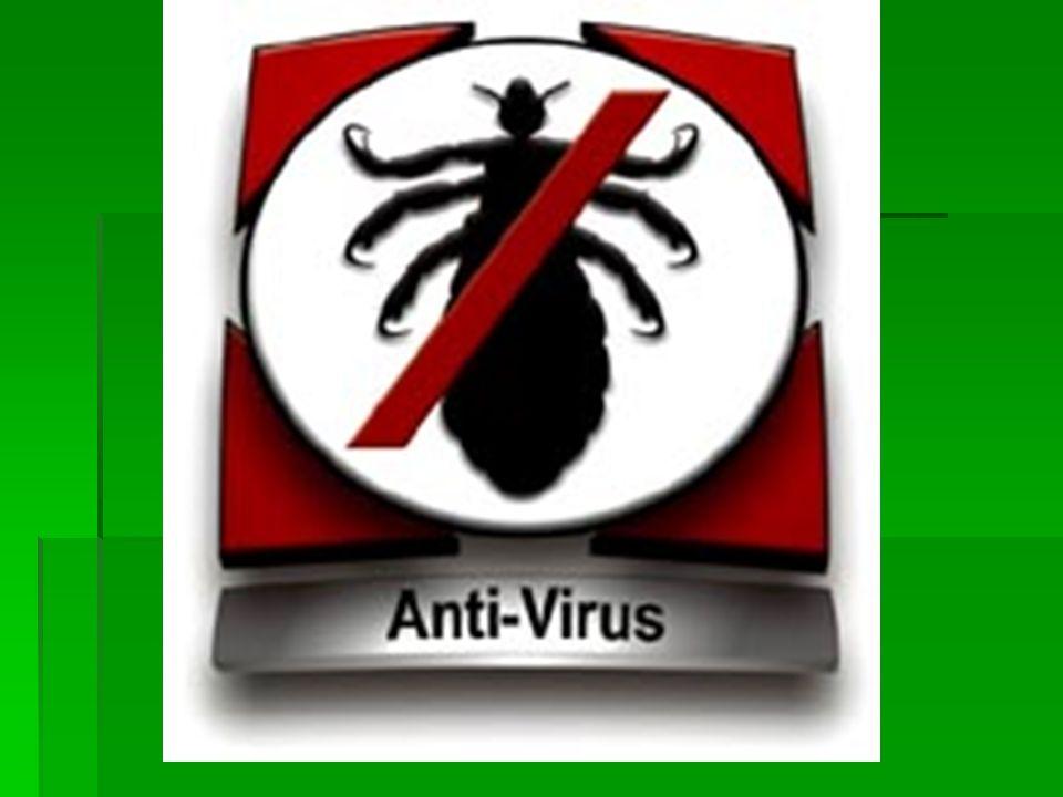 El antivirus compara el código de cada archivo con una base de datos de los códigos de los virus conocidos por lo que es importante actualizarla periódicamente a fin de evitar que un virus nuevo infecte tu computador.