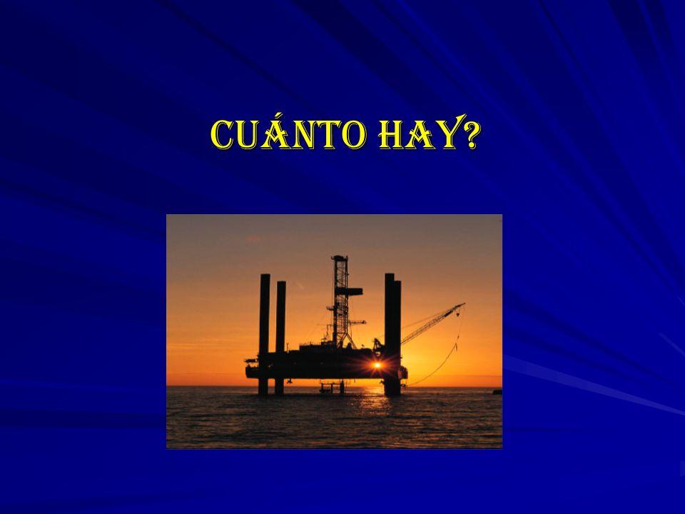 INVERSIONISTAS EXTRANJEROS BP - Amoco: British Petroleum Chevron Texaco Canadian Oxy Schlumberger Total Fina Elf PETROBRAS Occidental Petroleum Compan