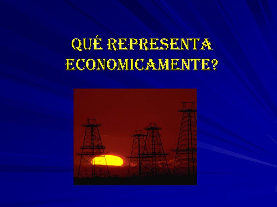 PORCENTAJES DE PETROLEO EN EL MUNDO Reservas convencionales mundiales América Latina10% América del Norte2.5% África9.3% Europa del Este 8% Asia 4% Eu