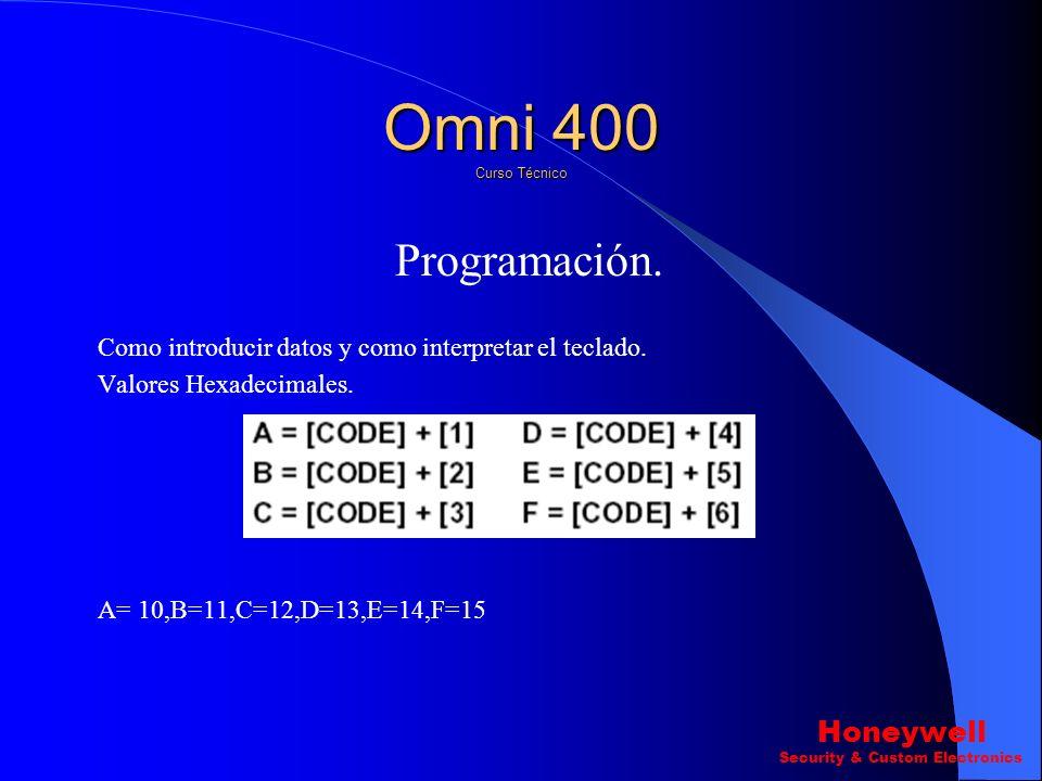 Programación. Para entrar a programación ingresamos la secuencia siguiente. [Código]+[*]+4 dígitos de código de instalador + Modo [1-9]+ submodo[1-4]