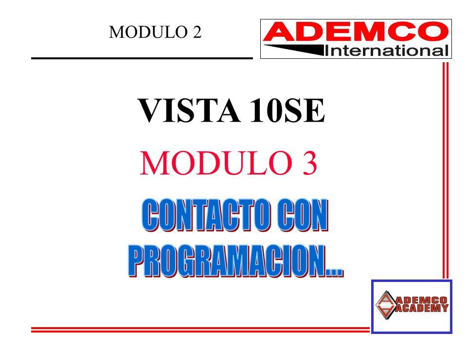 MODULO 3 VISTA 10SE MODULO 2