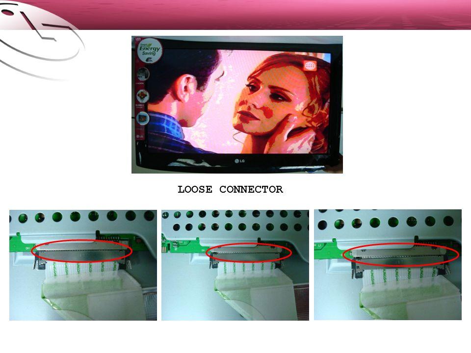 LOOSE CONNECTOR