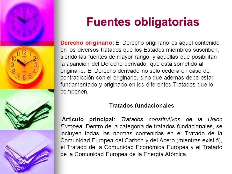 Fuentes no obligatorias Dictámenes El dictamen es un acto jurídico normativo de carácter retroactivo.