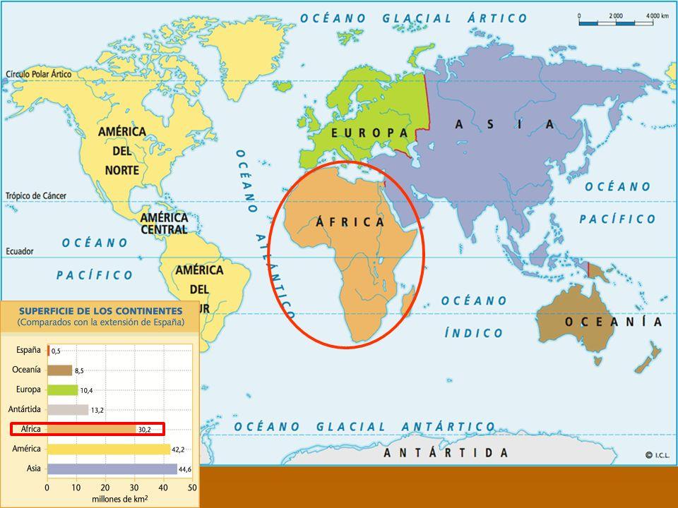 Del Níger Del Chad Del Nilo Del Congo Del Zambeze CUBETAS: Rift Valley Valle del Nilo