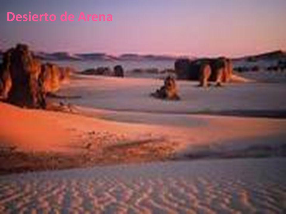 26/04/12 Desierto de Arena