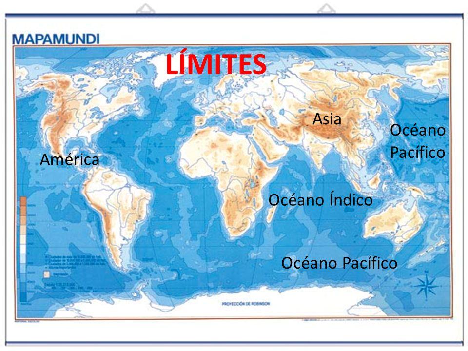 26/04/12 Australia Australia incluye la mayor parte de las tierras emergidas de Oceanía.