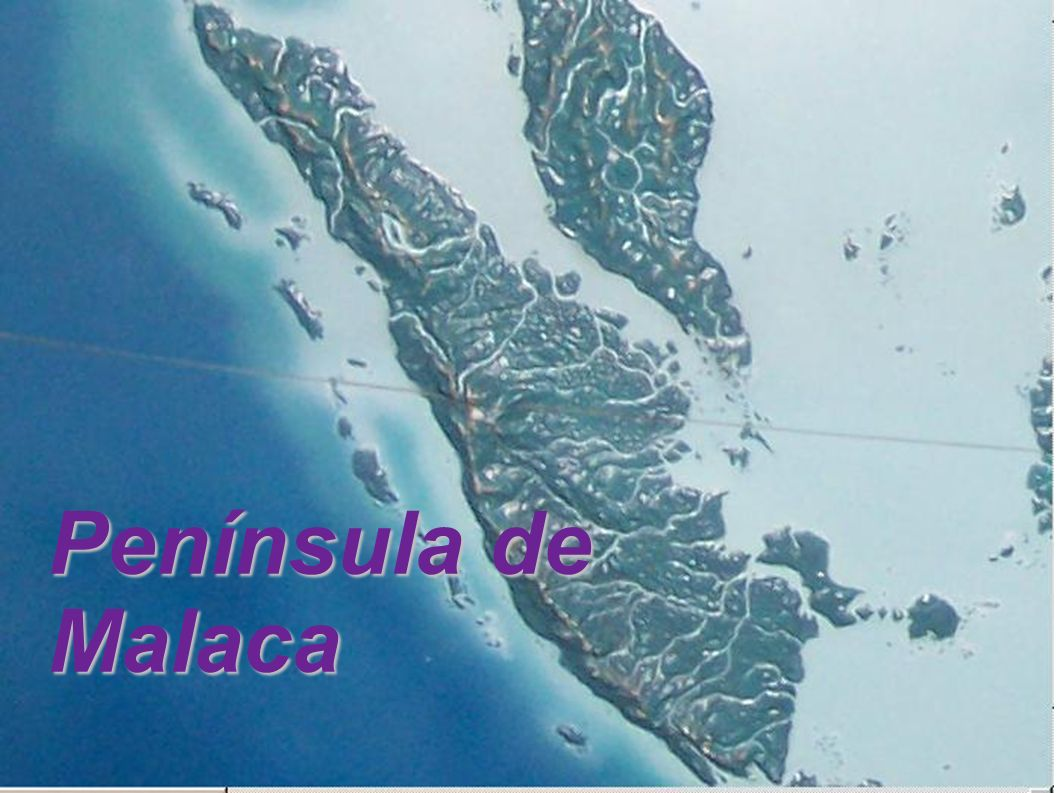 Península de Malaca