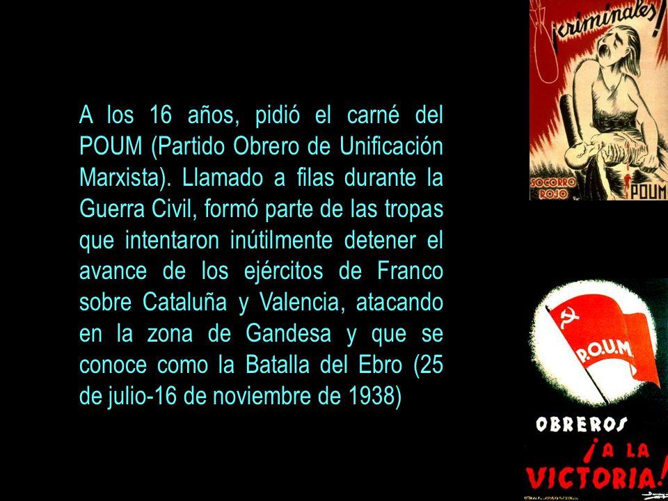 Vicente Ferrer i Moncho nació en Barcelona el 5 de mayo de 1920. Sus estudios los realizó en la Academia Fernández y llegó a cantar en la Escolanía de