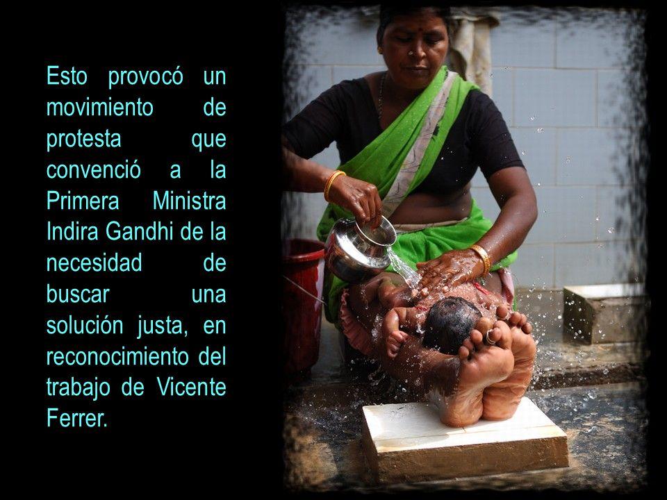 Para conseguir más información, visita la página de la Fundación Vicente Ferrer http://www.fundacionvicenteferrer.org/es/ Haced click sobre la foto para acceder a la Página Web