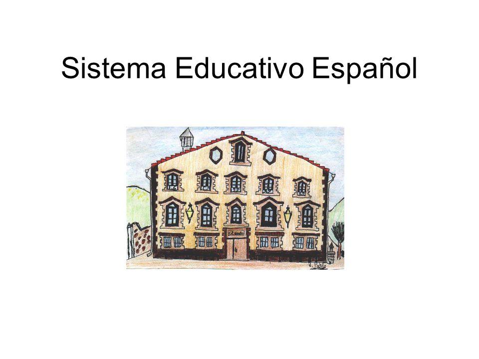 El 14 de abril de 1931 se proclama la Segunda República española y se abre una nueva etapa en el sistema educativo español.