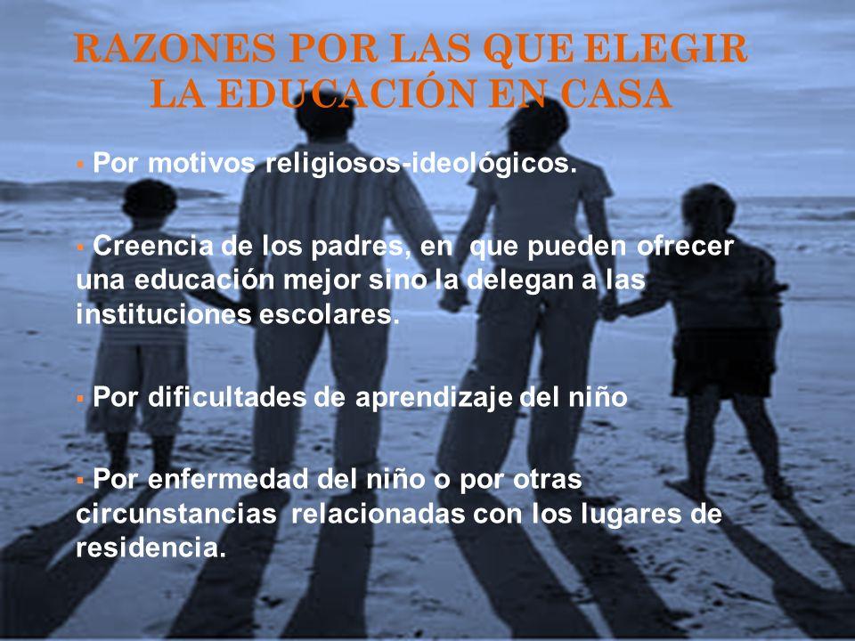 Declaración de los derechos: todos los niños tienen derecho a la educación y que los padres o tutores legales son los primeros responsables de la educación de esos niños.